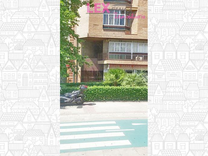 Foto 16 de Piso en Nervión - Barrio Del Nervión / Barrio del Nervión,  Sevilla Capital
