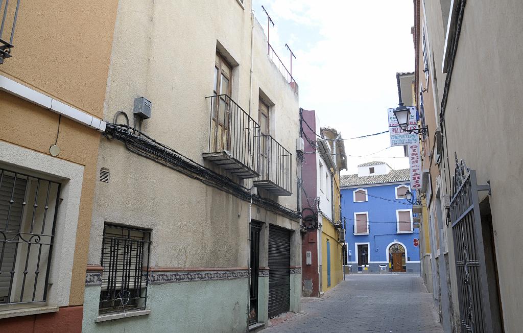 Casa adosada en venta en Balsas, 4