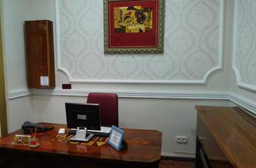 Oficina de alquiler en San Martín