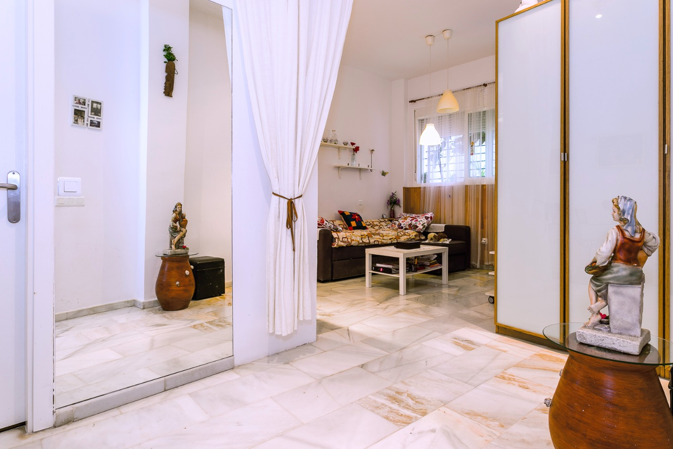 Studio for sale in El Molinillo - Capuchinos