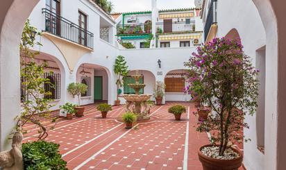 Planta baja en venta en Callejón Ramos, La Carihuela - Los Nidos