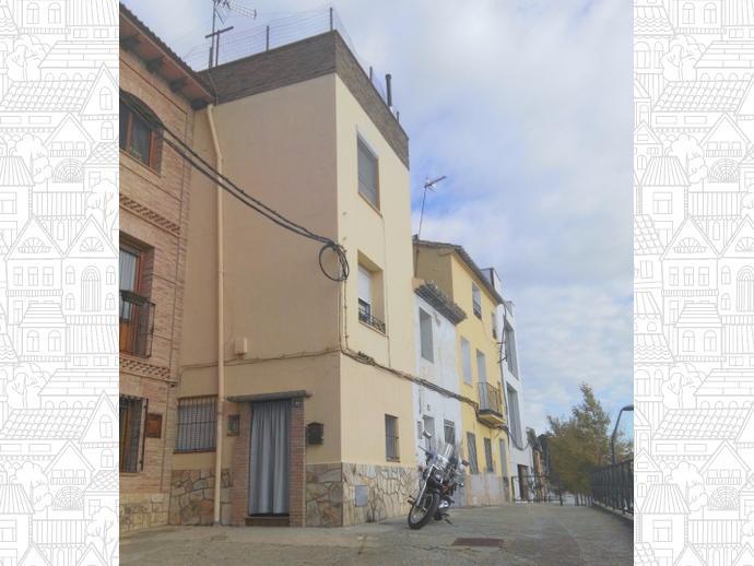 Finca r stica en villanueva de g llego en calle gomez acebo 38 144658514 fotocasa - El escondite calle villanueva ...