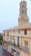Piso en Alquiler en Iglesia Alta, 2 / Villamayor de Gállego
