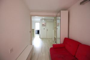 Estudio en Alquiler en Ciutat Vella - El Raval- Plaça Universitat- Plaça Catalunya / Ciutat Vella