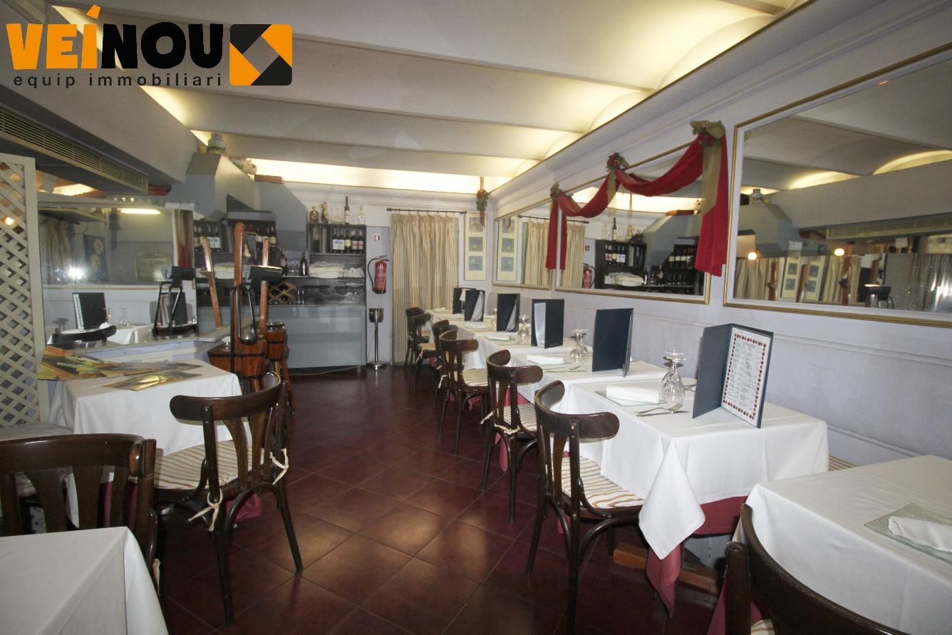 Commercial premises for transfer business in L'Antiga Esquerra de l'Eixample