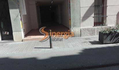 Local de lloguer a Carrer Roselles, 19, Centre - Sant Josep - Sanfeliu
