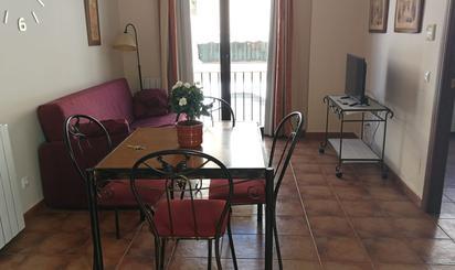 Apartamentos de alquiler en Estadio Los Cármenes, Granada