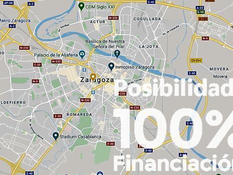 Lofts en venta baratos en Zaragoza Capital