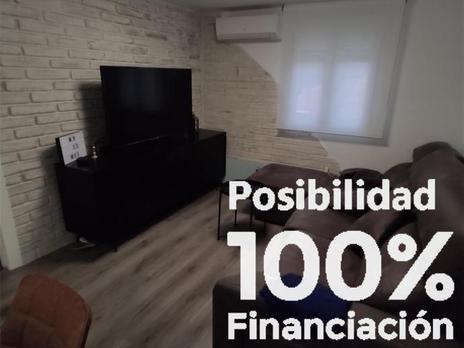 Lofts en venta con ascensor en Zaragoza Capital