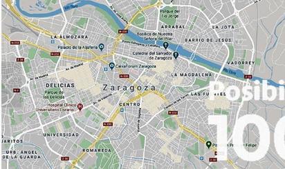 Wohnimmobilien zum verkauf in Valdefierro, Zaragoza Capital