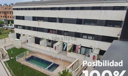 Maisonette zum verkauf in Zaragoza Provinz