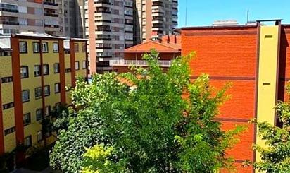 Pisos en venta en Hospital San Juan de Dios, Zaragoza
