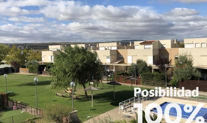 Einfamilien reihenhäuser zum verkauf in Valdespartera - Arcosur, Zaragoza Capital