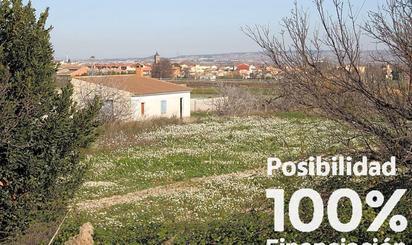 Country house zum verkauf in Del Cementerio, El Burgo de Ebro