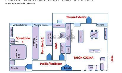 Viviendas y casas en venta con ascensor en Hospital San Juan de Dios, Zaragoza
