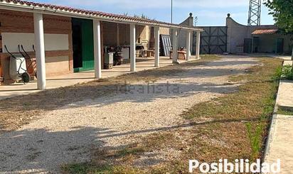 Country house zum verkauf in De Palacín, El Burgo de Ebro