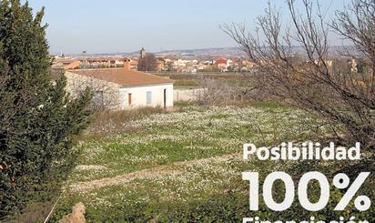 Haus oder Chalet zum verkauf in Camino del Cementerio, El Burgo de Ebro
