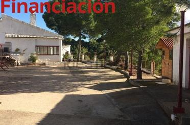 Country house zum verkauf in Montepinar, María de Huerva