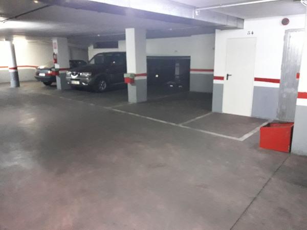 Garagenstellplätze zum verkauf in Almería Provinz