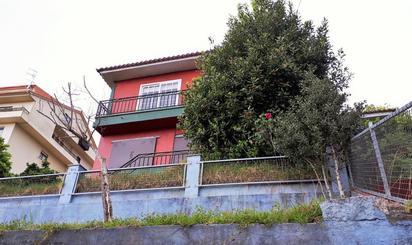 Viviendas y casas en venta en Lavadores, Vigo