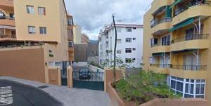 Piso en Alquiler en Calle el Sol / Candelaria