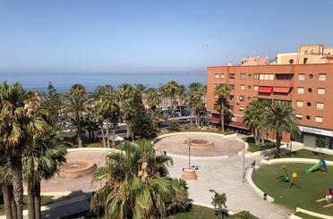 Piso de alquiler vacacional en Almería ciudad