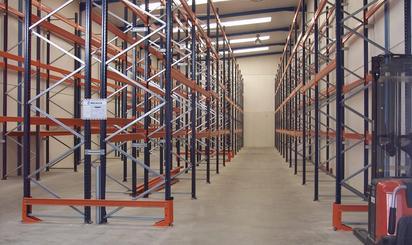 Nave industrial en venta en Dublin , Torres de la Alameda