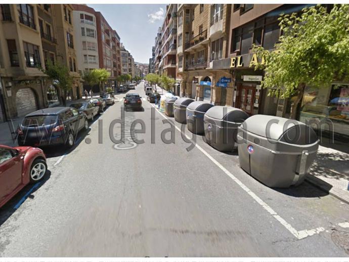 Foto 10 de Piso en Calle Iturrigorri / Las Arenas, Getxo
