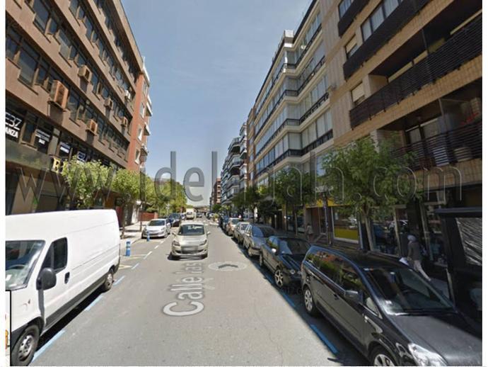 Foto 14 de Piso en Calle Iturrigorri / Las Arenas, Getxo