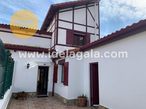 Casas O Chalets En Venta En Leioa Fotocasa