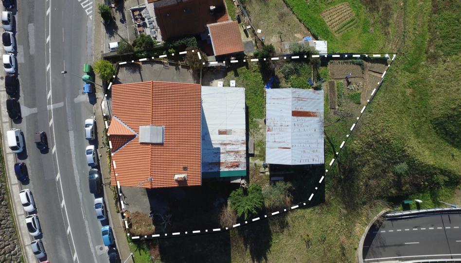 Foto 1 de Urbanizable en venta en Miramon - Zorroaga, Gipuzkoa