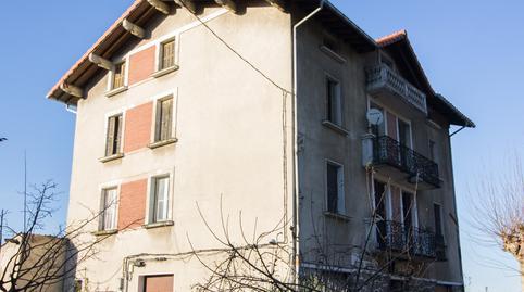 Foto 3 de Urbanizable en venta en Miramon - Zorroaga, Gipuzkoa
