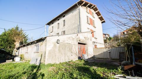 Foto 5 de Urbanizable en venta en Miramon - Zorroaga, Gipuzkoa