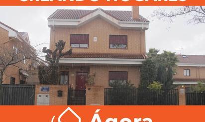 Casa o chalet en venta en Baco, Torrejón de Ardoz