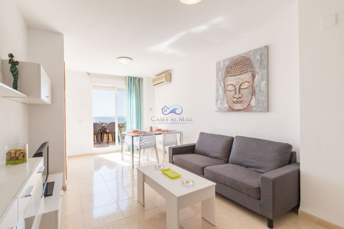 Lloguer de temporada Pis  Calle amplaries, 13. Apartamento en alquiler vacacional en marina d´or, 2 dormitorios