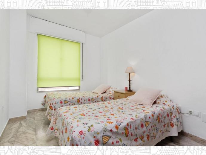 Foto 11 de Piso en Malaga ,Vialia / La Unión - Cruz de Humilladero - Los Tilos, Málaga Capital
