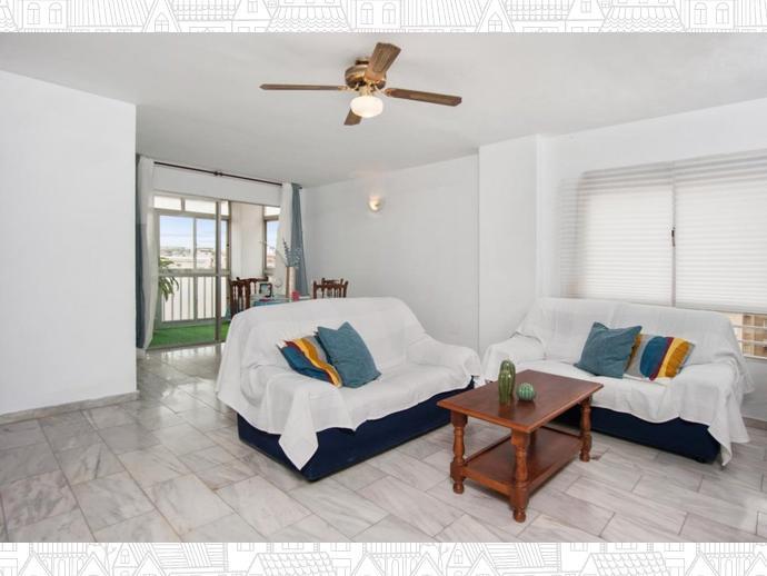 Foto 1 von Wohnung in Malaga ,Vialia / La Unión - Cruz de Humilladero - Los Tilos, Málaga Capital