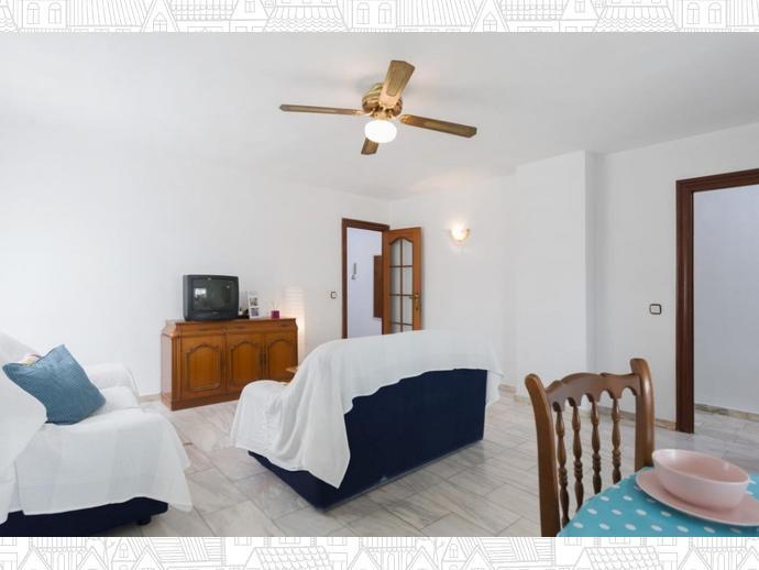 Foto 3 von Wohnung in Malaga ,Vialia / La Unión - Cruz de Humilladero - Los Tilos, Málaga Capital