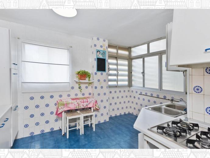 Foto 5 von Wohnung in Malaga ,Vialia / La Unión - Cruz de Humilladero - Los Tilos, Málaga Capital