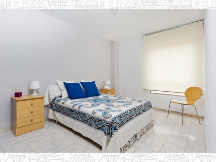 Foto 6 von Wohnung in Malaga ,Vialia / La Unión - Cruz de Humilladero - Los Tilos, Málaga Capital