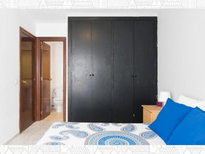 Foto 7 von Wohnung in Malaga ,Vialia / La Unión - Cruz de Humilladero - Los Tilos, Málaga Capital