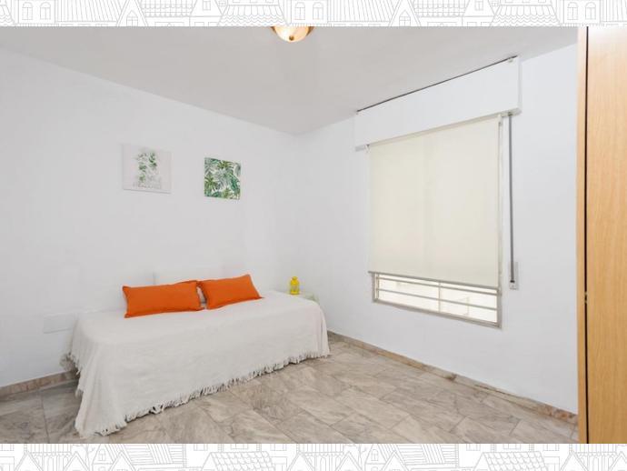 Foto 8 von Wohnung in Malaga ,Vialia / La Unión - Cruz de Humilladero - Los Tilos, Málaga Capital