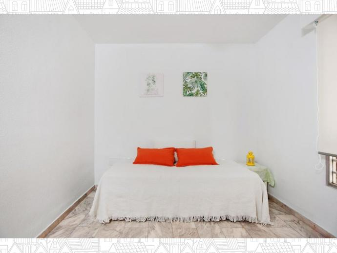 Foto 9 von Wohnung in Malaga ,Vialia / La Unión - Cruz de Humilladero - Los Tilos, Málaga Capital