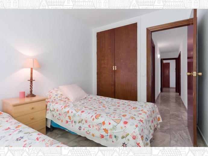 Foto 10 von Wohnung in Malaga ,Vialia / La Unión - Cruz de Humilladero - Los Tilos, Málaga Capital