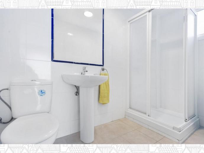 Foto 13 von Wohnung in Malaga ,Vialia / La Unión - Cruz de Humilladero - Los Tilos, Málaga Capital