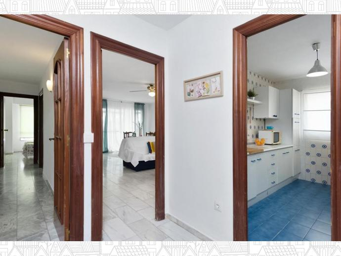 Foto 14 von Wohnung in Malaga ,Vialia / La Unión - Cruz de Humilladero - Los Tilos, Málaga Capital