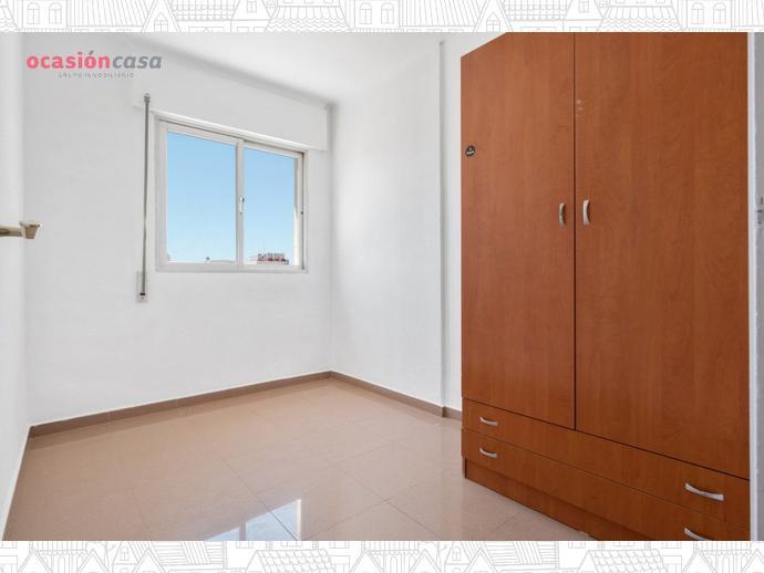 Foto 9 de Piso en Malaga ,La Aurora - Avda Andalucia / La Unión - Cruz de Humilladero - Los Tilos, Málaga Capital