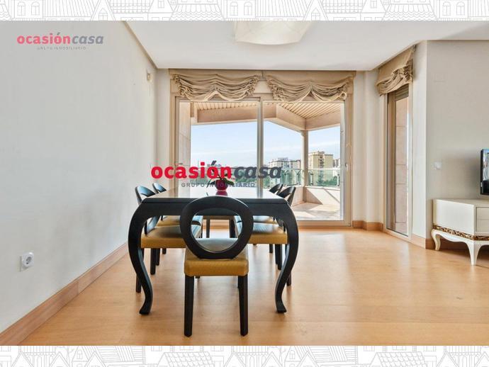 Foto 4 von Wohnung in Malaga ,Perchel Sur - El Bulto / Parque Ayala - Jardín de la Abadía - Huelín, Málaga Capital