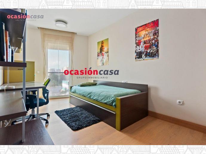 Foto 13 von Wohnung in Malaga ,Perchel Sur - El Bulto / Parque Ayala - Jardín de la Abadía - Huelín, Málaga Capital