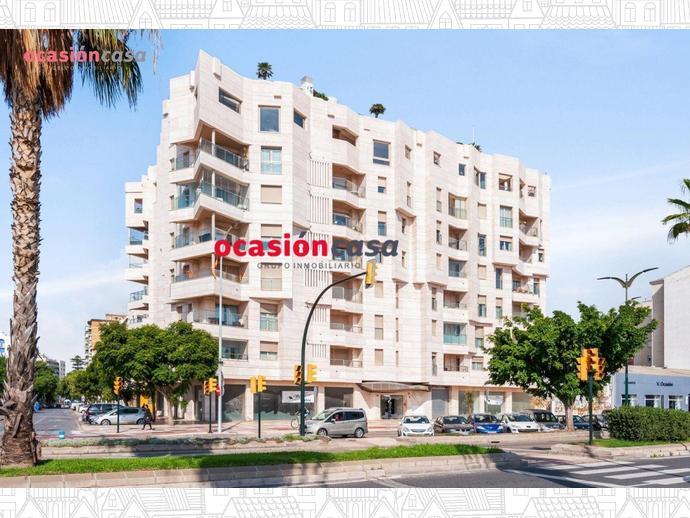 Foto 25 von Wohnung in Malaga ,Perchel Sur - El Bulto / Parque Ayala - Jardín de la Abadía - Huelín, Málaga Capital